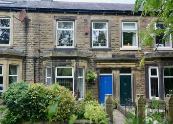 Thumbnail 4 bed terraced house for sale in Park Lane, Oswaldtwistle, Accrington