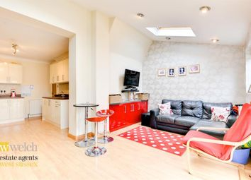 Thumbnail 4 bed terraced house for sale in Sompting Road, Worthing, West Sussex