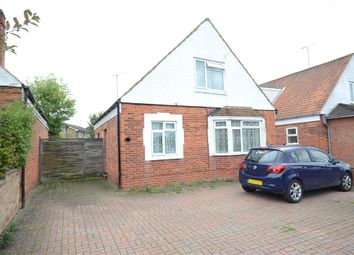 Thumbnail 2 bedroom detached house for sale in Whitley Wood Lane, Reading, Berkshire