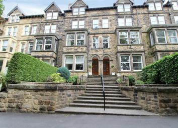 Thumbnail 3 bedroom flat to rent in Valley Drive, Harrogate