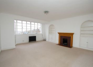 Thumbnail 3 bed flat to rent in Cholmeley Park, London