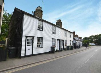 Thumbnail 2 bed end terrace house for sale in Weir Pond Road, Rochford
