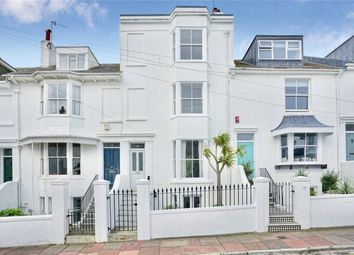 Thumbnail 4 bed terraced house to rent in Clifton Hill, Brighton, East Sussex