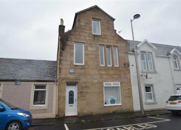 Thumbnail 3 bed terraced house to rent in Angle Street, Stonehouse, South Lanarkshire