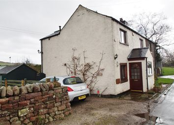 Thumbnail 2 bedroom semi-detached house for sale in High Hesket, Carlisle, Cumbria