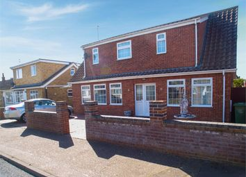 4 bed detached house for sale in Chapman Avenue, Caister-On-Sea, Great Yarmouth, Norfolk NR30