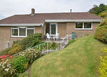 Thumbnail 3 bed detached bungalow for sale in Manor Drive, Chagford, Newton Abbot