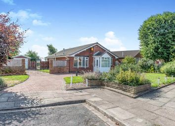 Thumbnail 3 bed bungalow for sale in Bracebridge Drive, Southport, Merseyside