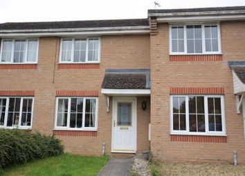Thumbnail 2 bed property to rent in Germander Way, Bicester