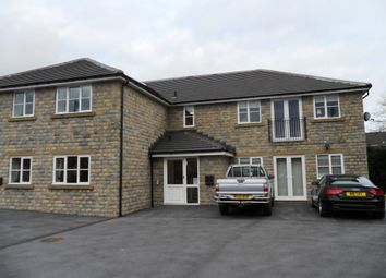 2 bed flat to rent in Laund Road, Salendine Nook, Huddersfield HD3
