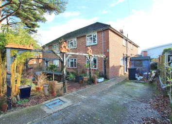 Thumbnail 3 bed flat for sale in Mallard Road, Bournemouth