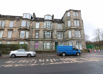Thumbnail 2 bedroom flat for sale in Underwood Road, Paisley