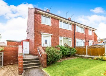 Thumbnail 3 bed semi-detached house for sale in Chambers Road, Rotherham