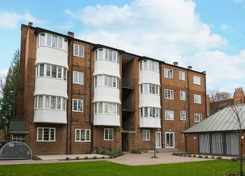 Thumbnail 1 bed flat to rent in Monkridge, Crouch End Hill, London