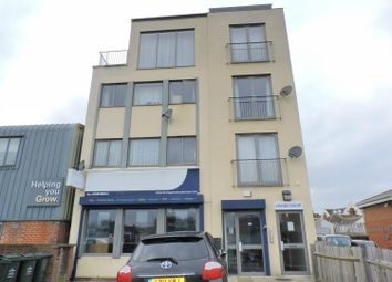 Thumbnail 2 bed flat to rent in Vision Court, Kent Road, Dartford