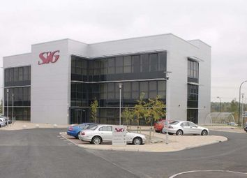 Thumbnail Office to let in Signet House, 17 Europa Way, Sheffield Business Park, Sheffield
