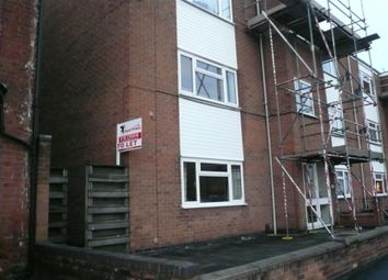 Thumbnail 2 bed flat to rent in Knighton Road, Clarendon Park / Stoneygate
