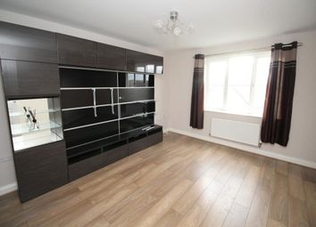 Thumbnail 2 bedroom flat to rent in York Court, York Drive, Wallsend
