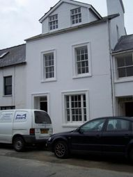 Thumbnail 3 bed town house to rent in Arbory Road, Castletown