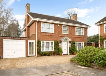 Leicester Close, Henley-On-Thames, Oxfordshire RG9. 3 bed detached house for sale