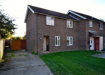 Thumbnail 2 bed semi-detached house to rent in Trotters Field, Braintree