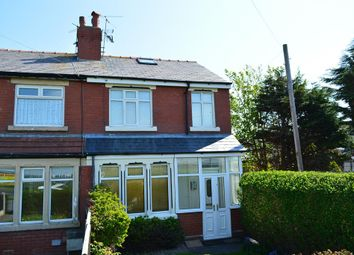 Thumbnail 2 bed end terrace house for sale in Common Edge Road, South Shore, Blackpool