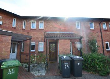 Thumbnail 1 bed maisonette for sale in Gatenby, Werrington, Peterborough