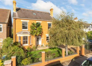 Thumbnail 5 bed property for sale in Seymour Road, East Molesey