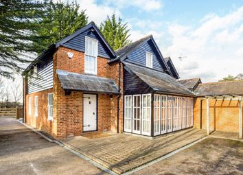 Thumbnail 4 bed detached house to rent in Hatchet Lane, Winkfield, Windsor
