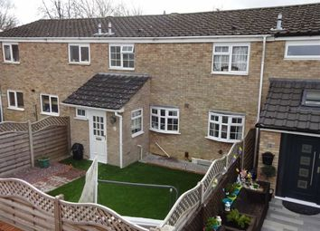 Thumbnail 3 bed terraced house for sale in Chester Road, Stevenage, Herts