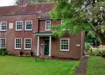 Thumbnail 1 bed flat to rent in Laverstoke Lane, Whitchurch