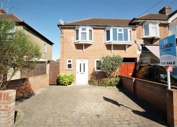 Thumbnail 2 bedroom end terrace house for sale in Cottimore Lane, Walton-On-Thames, Surrey