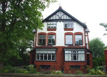Thumbnail 2 bed flat to rent in Flat 3, Parklea, Macclesfield