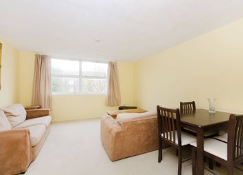 Thumbnail 2 bed maisonette to rent in Fulham Road, Parsons Green, London