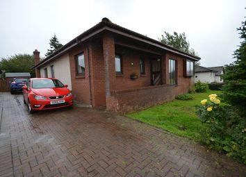 Thumbnail 3 bed bungalow for sale in Cairn Road, Cumnock