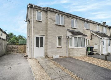 Thumbnail 3 bed end terrace house for sale in Elm Hayes, Corsham
