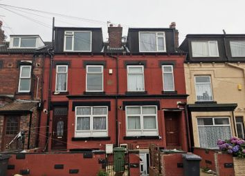 Thumbnail 5 bed terraced house for sale in Brownhill Terrace, Leeds