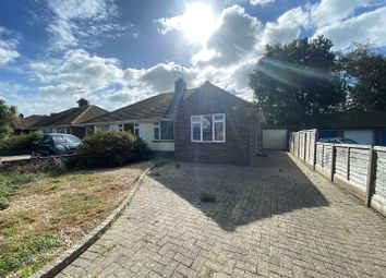Onslow Drive, Ferring, Worthing BN12. 2 bed semi-detached bungalow