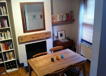 Thumbnail 2 bed terraced house to rent in Maidenstone Hill, London