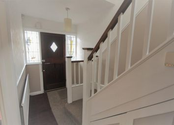 Thumbnail 3 bed semi-detached house to rent in Cranford Park Road, Hayes