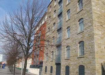 Thumbnail 2 bed flat to rent in Silurian Place, Cardiff