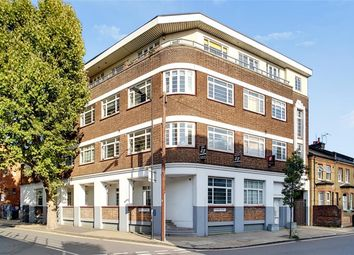 Thumbnail 2 bed flat for sale in Myatts View, Camberwell