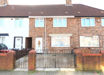 Thumbnail 3 bed terraced house for sale in Barkbeth Road, Huyton, Liverpool