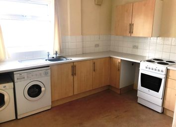 Thumbnail 1 bed flat to rent in Flatgate, Howden, Goole