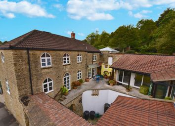 Thumbnail 4 bedroom detached house for sale in Silk Path, Crewkerne