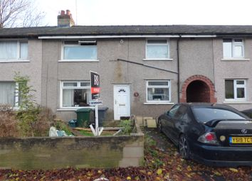Thumbnail 3 bed terraced house for sale in Whalley Road, Lancaster
