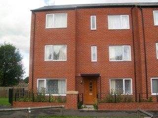 Thumbnail 6 bed end terrace house for sale in Westminster Cresent, Handsworth