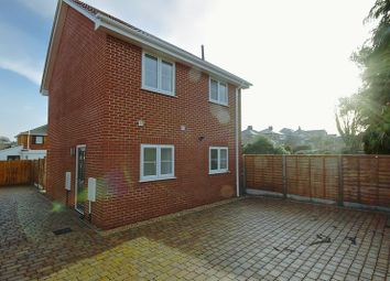 3 bed detached house for sale in Farcroft Road, Parkstone, Poole BH12