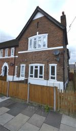 Thumbnail 2 bed flat to rent in Colwith Road, London