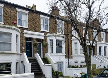 Thumbnail 3 bed flat to rent in Berrymede Road, London
